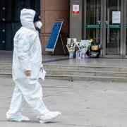 Số người chết vì virus corona tăng lên 720