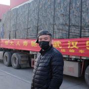 Trung Quốc giữ luồng chảy thực phẩm giữa thời virus corona thế nào
