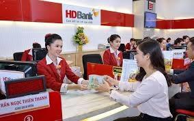 HDBank sẽ bán hơn 3,3 triệu cổ phiếu quỹ cho người lao động với giá 10.000 đồng/cp