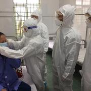 Thêm 1 trường hợp ở Vĩnh Phúc dương tính với virus corona