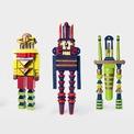 """<p> Dự án mới nhất của Design by Reborn mang tên """"Sự trỗi dậy của Robot Vietnam"""" (tên tiếng Anh: Rise of the Vietnamese Robots"""").</p>"""