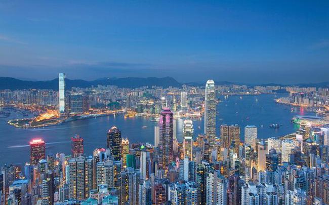 HSBC, Standard Chartered và các ngân hàng ở Hong Kong vào cuộc hỗ trợ doanh nghiệp bị ảnh hưởng của nCoV
