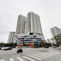 <p> Dự án Hà Nội Center Point có một cư dân Trung Quốc đang bị cách ly.</p>