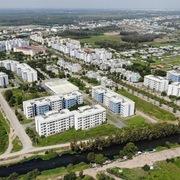 TP HCM đấu giá 2 khu đất thương mại hơn 4.200 m2 ở Bình Chánh