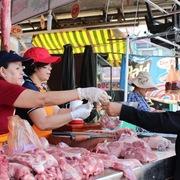 Kịch bản nhập khẩu 100.000 tấn thịt lợn bị ảnh hưởng