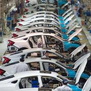 Virus corona: Cú giáng 'đau' lên nền kinh tế thế giới và ngành ôtô