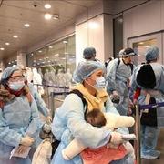Ca nhiễm nCoV thứ 15 ở Việt Nam là bé gái 3 tháng tuổi