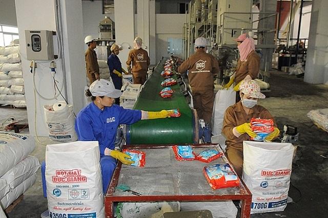 Việt Nam chưa chủ động được nguồn cung hóa chất