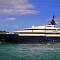<p> Vị đạo diễn thường dùng chiếc du thuyền Seven Seas trị giá 184 triệu USD của mình để du lịch đến nhiều nơi trên thế giới. Ảnh: <em>Creative Commons.</em></p>