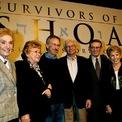 <p> Hoạt động thiện nguyện nổi bật của ông là thành lập quỹ USC Shoah vào năm 1994, chuyên phục vụ cộng đồng người Do Thái, đặc biệt về nạn diệt chủng trong Thế chiến II. Ảnh: <em>AP.</em></p>