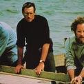 <p> Danh tiếng của Spielberg nhanh chóng được lan tỏa vào năm 1975 khi ông cho ra đời Jaws, bộ phim được xem như bom tấn mùa hè đầu tiên trên thế giới. Ảnh: <em>Alamy.</em></p>