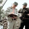 <p> Những bộ phim đem lại cho Steven Spielberg 3 giải Oscar là Schindler's List (1993) và Saving Private Ryan (1998). Ảnh: <em>HBO.</em></p>
