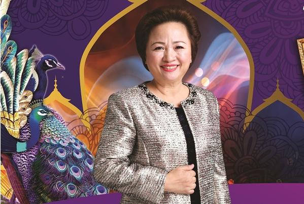 Bà Nguyễn Thị Nga thôi giữ chức Chủ tịch HĐQT Hapro