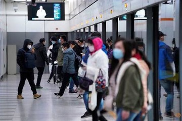 Virus gây viêm phổi Vũ Hán được đặt tên là Covid-19