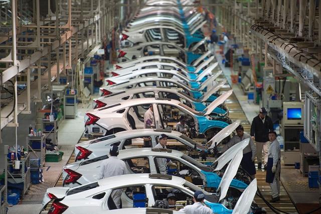 Tầm ảnh hưởng của lĩnh vực ôtô ở Hồ Bắc, với vị thế thiết yếu trong kinh tế Trung Quốc và có chuỗi cung ứng dày đặc,