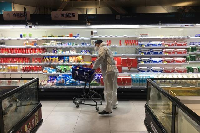 Trung Quốc làm gì để kích thích kinh tế giữa thời virus corona