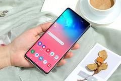Samsung giảm 150 USD cho dòng Galaxy S10