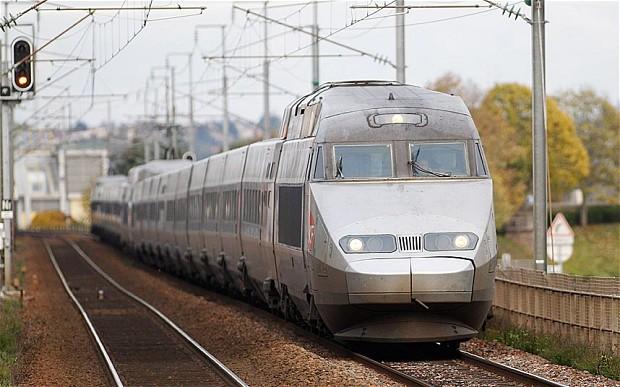 Thẩm định tiền khả thi đường sắt tốc độ cao Bắc-Nam