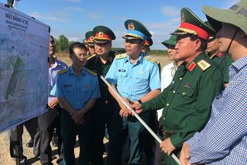 Sân bay Phan Thiết có thể được khởi công xây dựng trong năm nay