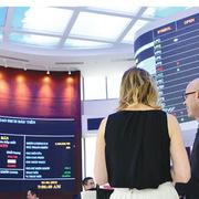 CW dựa theo cổ phiếu VPB, MBB và TCB đồng loạt tăng mạnh
