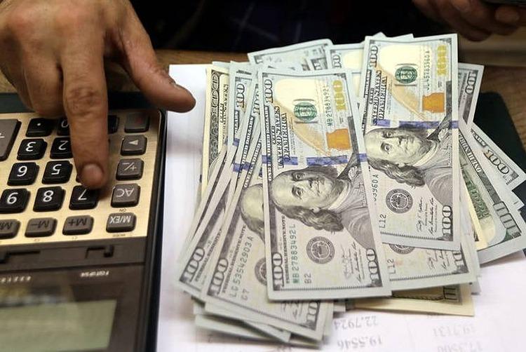 USD lên ngôi trong mùa dịch