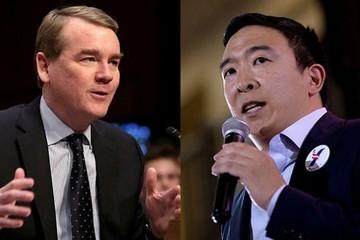 Bầu cử Mỹ 2020: Hai ứng cử viên của đảng Dân chủ rút lui
