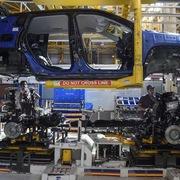 BSC: Ngành ôtô có thể hưởng lợi ngắn hạn từ dịch nCoV