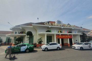 Đề xuất di dời ga Nha Trang để xây cao ốc
