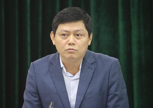 Chủ tịch quận Ba Đình: Chưa biết khi nào 'cắt ngọn' tiếp nhà 8B Lê Trực