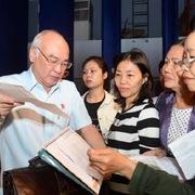 TP HCM tiếp tục hoãn đối thoại với người dân Thủ Thiêm