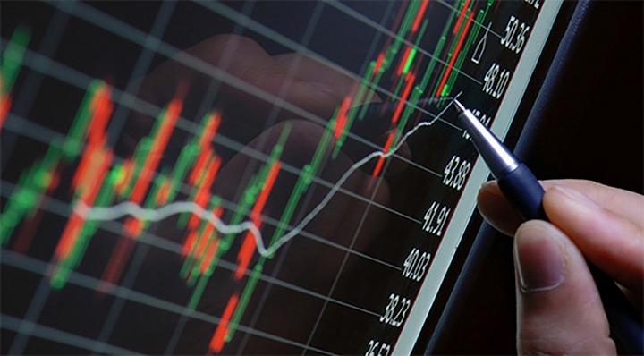 Cổ phiếu dệt may, thủy sản đua nhau tăng giá, VN-Index tăng nhờ GAS và SAB