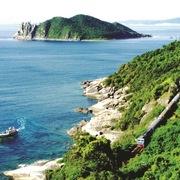 Vinaconex lên ý tưởng đầu tư khu du lịch tâm linh, sân golf 470 ha tại Phú Yên