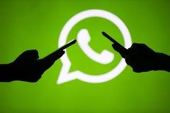 WhatsApp vượt mốc 2 tỷ người dùng