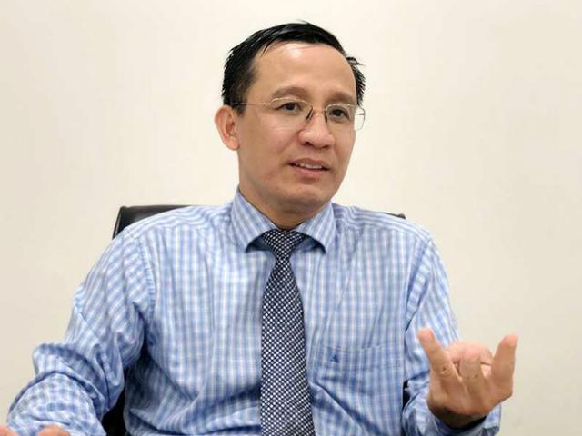 Chuyên gia Bùi Quanh Tín cho rằng cần có những chính sách cấp thiết để hỗ trợ nền kinh tế. Ảnh: PLO.