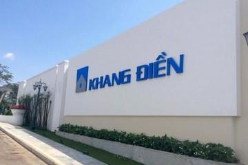 Khang Điền góp thêm 360 tỷ đồng để tăng vốn điều lệ công ty con Vi La