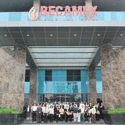 Becamex đầu tư dự án KCN Bình Thuận, sẽ báo cáo tình hình niêm yết tại ĐHĐCĐ 2020