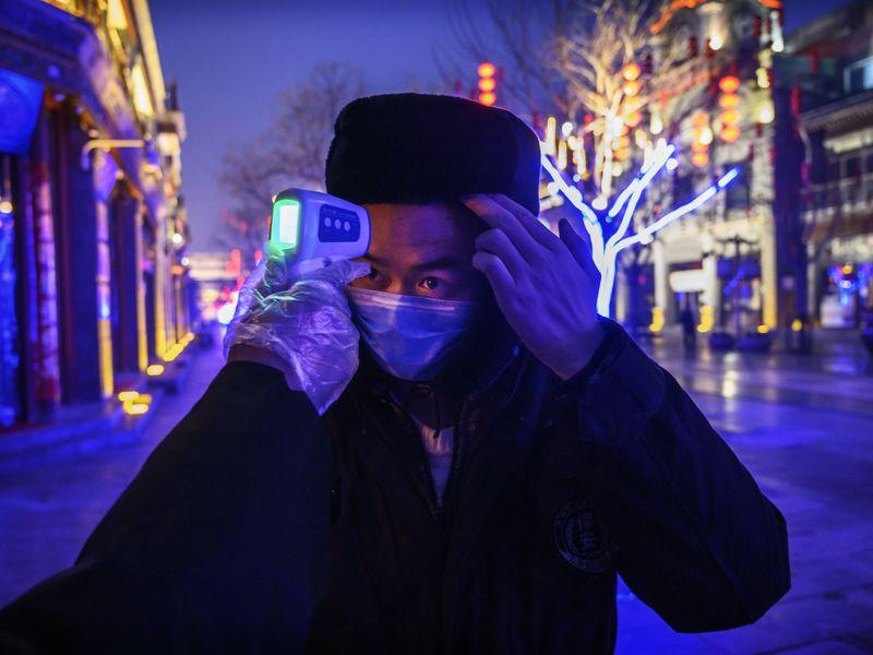 Trung Quốc thêm gần 5.000 ca nhiễm Covid-19, WHO không rõ dịch sẽ đi đến đâu