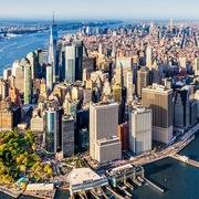Giá thuê căn hộ hạng sang tại New York cao nhất thế giới