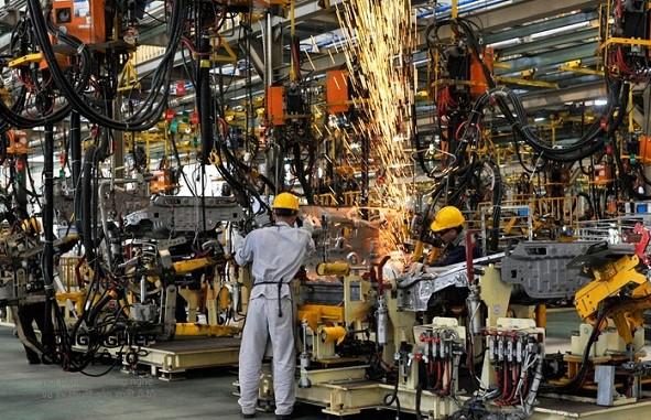 Triển vọng đầu tư tại Việt Nam đứng đầu ASEAN