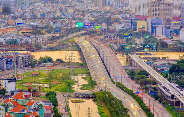TP HCM kiến nghị trình Thủ tướng lập quy hoạch KCN mới 380 ha Bình Chánh và loạt dự án