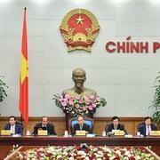 Phân công công tác của Thủ tướng và các Phó Thủ tướng