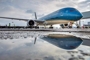 Ước thiệt hại 250 tỷ đồng mỗi tuần vì nCoV, Vietnam Airlines muốn cho thuê máy bay