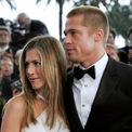 <p> Năm 2001, Brad Pitt và người vợ đầu tiên Jennifer Aniston thành lập công ty sản xuất phim có tên là Plan B và cho ra đời nhiều bộ phim nổi tiếng. Sau vụ ly hôn của 2 người, Pitt trở thành chủ sở hữu duy nhất của công ty này. Ảnh: <em>Reuters</em>.</p>