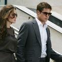 <p> Mối quan hệ kéo dài từ năm 2004 đến năm 2016 với minh tinh Angelina Jolie giúp cả 2 người kiếm được số tiền đáng kể nhờ truyền thông và quảng cáo. Forbes ước tính họ cùng nhau gây dựng khối tài sản có tổng trị giá 555 triệu USD trong suốt 12 năm bên nhau. Ảnh: <em>Getty</em>.</p>