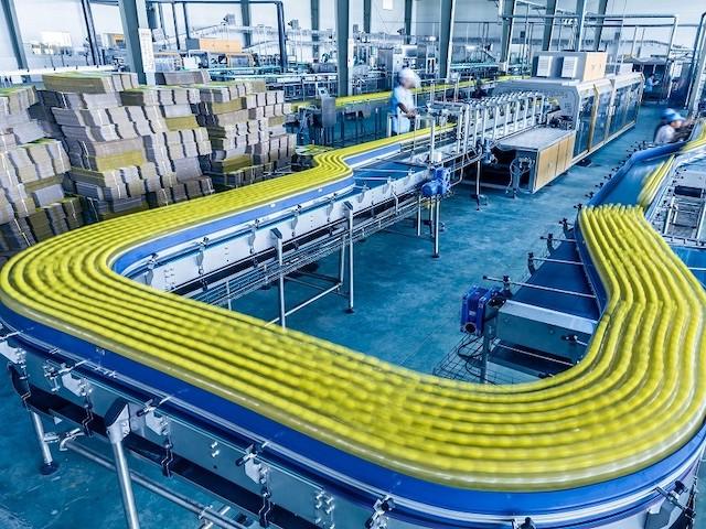 Doanh nghiệp Mỹ đang khó tìm kiếm được nguyên liệu sản xuất trong bối cảnh dịch Covid-19.