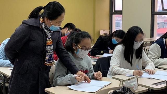 63 tỉnh, thành cho học sinh tiếp tục nghỉ học ngừa dịch bệnh Covid-19