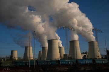 Ô nhiễm không khí gây thiệt hại 8 tỷ USD mỗi ngày
