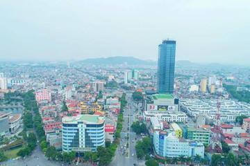 Thành phố Thanh Hoá tiếp tục được mở rộng