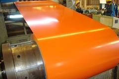 Hơn 82.000 tấn tôn màu được miễn áp dụng biện pháp tự vệ