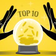 10 cổ phiếu tăng/giảm mạnh nhất tuần: Nhóm mía đường bứt phá